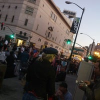 Photo taken at The Art Murmur In Oakland by Jacinto A. on 10/6/2012
