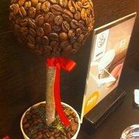 Снимок сделан в Traveler's Coffee пользователем Galya T. 11/1/2012