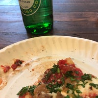 Photo taken at Champion Pizza Soho by Nees on 6/1/2017