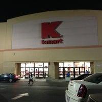 Photo taken at Kmart by Emmanuel S. on 7/23/2013