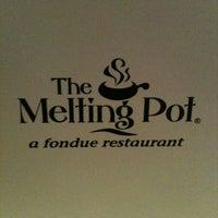 Foto tomada en The Melting Pot por _monik1 el 12/3/2012