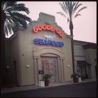 Photo prise au Goode Company Seafood par Alfredo G. le10/19/2013