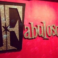 Foto tomada en El Fabuloso Club por Roberto M. el 10/12/2012