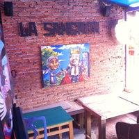 8/1/2013にDaniela C.がLa Sangritaで撮った写真