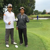 Photo prise au Jakarta Golf Club (JGC) par Danny A. le12/17/2016