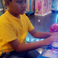 Photo taken at Mall Citra Klender by Danny A. on 4/19/2015