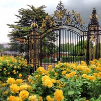Photo prise au Queen Mary's Gardens par Marisol le6/21/2013