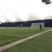 Photo taken at RCTC Stadium by Gert S. on 3/2/2014