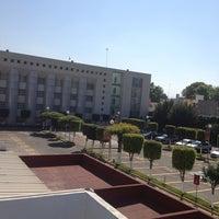 Photo taken at Universidad del Valle de México by Marisol R. on 1/26/2013