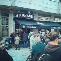 Foto tirada no(a) Restaurante La Romántica por Christian O. em 3/31/2013