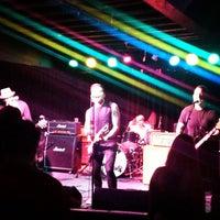 Снимок сделан в Marquis Theatre пользователем Monika M. 3/23/2013