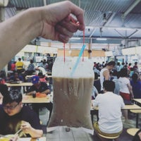 Photo taken at Marsiling Lane Market & Cooked Food Centre by Dominic T. on 12/18/2016