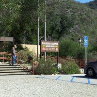 Photo taken at Placerita Canyon Nature Center by Tony C. on 2/23/2013