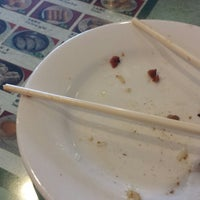 Photo taken at S. W. Chinese  Seafood And BBQ by Gary R. on 4/19/2014