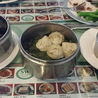 Photo taken at S. W. Chinese  Seafood And BBQ by Gary R. on 6/14/2014