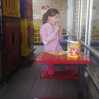 Photo taken at McDonald's by Pedja on 6/11/2013
