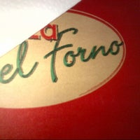 Photo taken at Del Forno Fontainebleau by Pedja on 12/21/2012