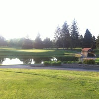 Photo taken at Pine Lakes Golf Course by DeMayne on 5/19/2013