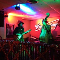 Photo taken at Tres Hombres by Lewis M. on 11/3/2013