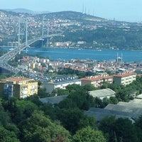 7/6/2013 tarihinde S.Melis V.ziyaretçi tarafından Point Hotel Barbaros'de çekilen fotoğraf
