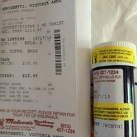 Photo taken at Melcon's Pharmacy by Victoria M. on 9/17/2013