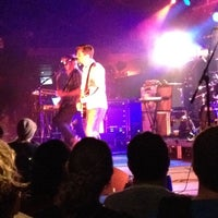 Photo taken at Starland Ballroom by Victoria M. on 9/24/2012