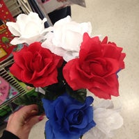 Photo taken at Michaels by Victoria M. on 6/5/2014
