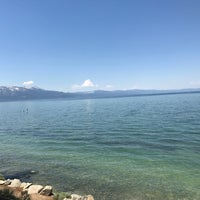 Photo taken at City of South Lake Tahoe by Victoria M. on 6/21/2017