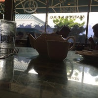 Photo taken at S. W. Chinese  Seafood And BBQ by Stephen O. on 10/12/2015