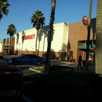 Photo taken at Target by Felicia H. on 10/30/2012