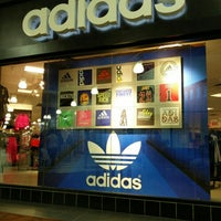 ... Photo taken at adidas Factory Outlet by Ron P. on 3/3/2016