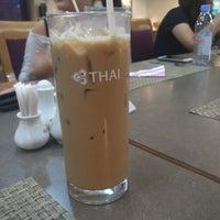 Photo taken at Thai Airways (TG) Restaurant by Ron P. on 8/7/2016