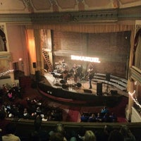 Photo taken at Whiteside Theater by Scott G. on 12/25/2012