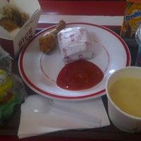 Photo taken at KFC by uZhi L. on 7/13/2016