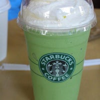 Photo taken at Starbucks by Andrew J. on 5/29/2013