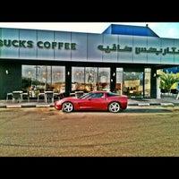 Photo taken at Starbucks by Faisal660 on 12/11/2012