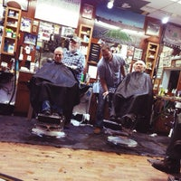 Coach & Four Barbershop