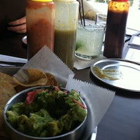 Photo taken at Donkey Taqueria by Ginger H. on 1/12/2014