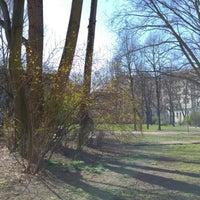 Das Foto wurde bei Auerpark von Axel am 4/2/2016 aufgenommen