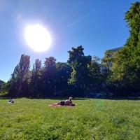 Das Foto wurde bei Auerpark von Axel am 5/20/2018 aufgenommen