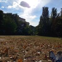 Das Foto wurde bei Auerpark von Axel am 9/8/2018 aufgenommen