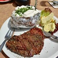 Das Foto wurde bei San Diego Steakhaus von Axel am 6/25/2018 aufgenommen