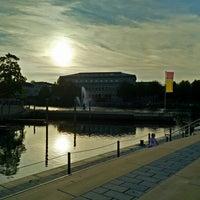 Das Foto wurde bei Ruhrbania von Axel am 10/4/2014 aufgenommen