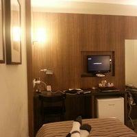 Foto tirada no(a) Porto da Ilha Hotel por ✨🌟Fabian J. em 12/1/2012