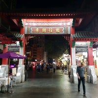Photo taken at Chinatown by Faz on 3/25/2017
