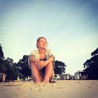 Photo taken at Lamai Wanta Beach Resort by Sarah S. on 9/15/2016