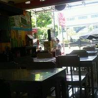 Photo taken at Kedai Ayee by SitaStillLaLaLa on 3/7/2013