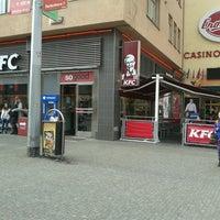 Foto tomada en KFC por show el 4/8/2013
