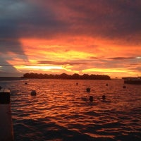 Photo taken at Huvafenfushi Staff Ferry by Ahmed J. on 3/17/2013