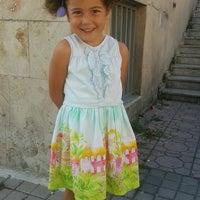 Photo taken at Fatih Sultan Mehmet İlköğretim Okulu by Deniz K. on 9/19/2016